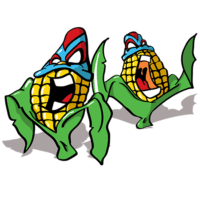Corn Brothers
